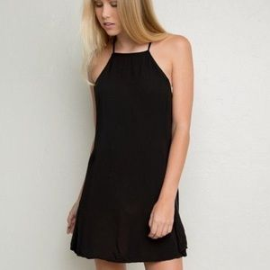 Brandy Melville sheath black dress